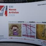 Concurso Citi Novos Artistas